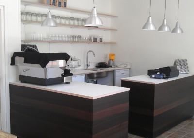 Espressobar Werner's