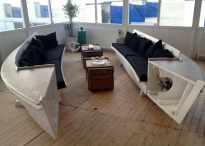 Loungebank KW106