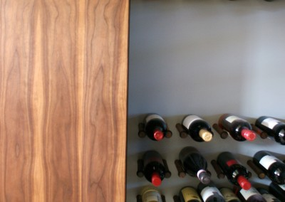 Wijnmeubel