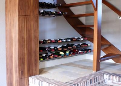 Wijnmeubel Overview