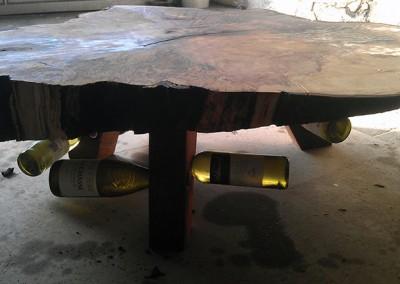 Wijntafel