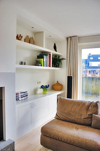 Woonkamer meubels